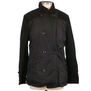 D Collection by Troy Smith Coat